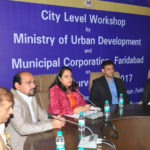 City level Workshop on Swachh Survekshan-2017